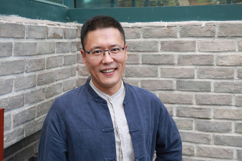 隋于军 Allow Sui (PCC,专业级教练)